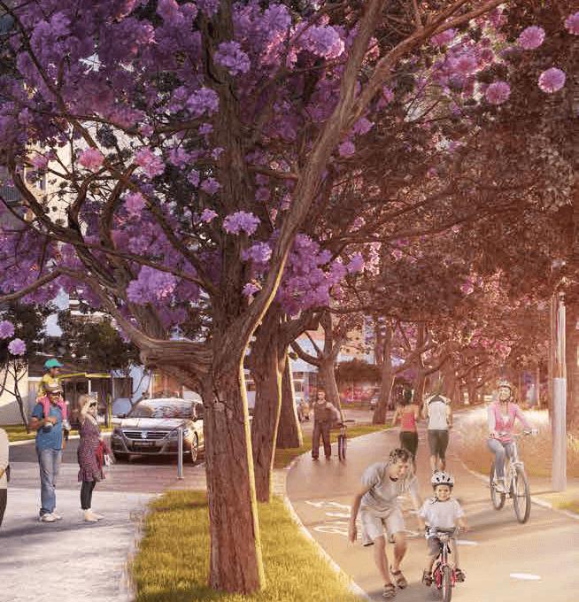As cidades do futuro
